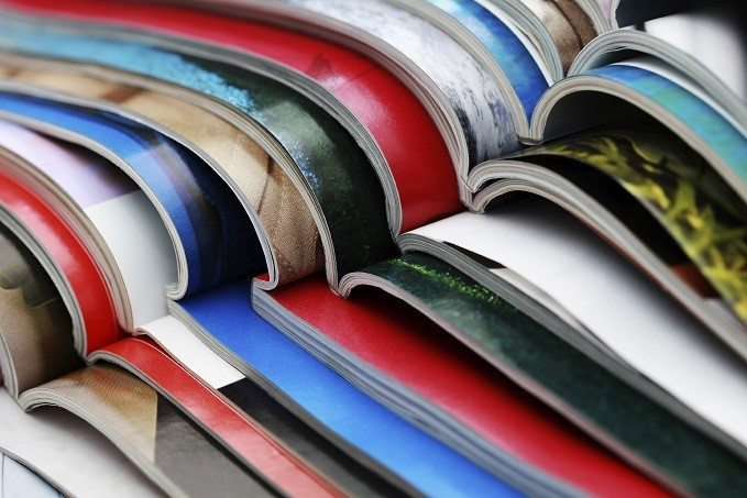 Book Binding 101 for Conference Materials and Educational Publications
