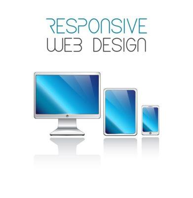 Responsive Design - small