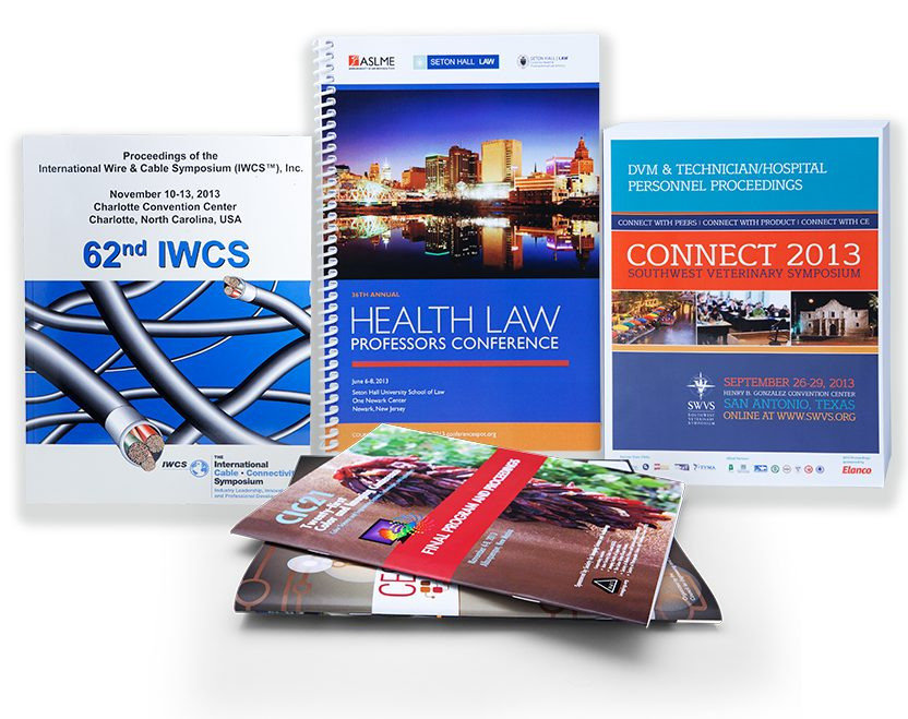 Conference Printing White Paper: Available for Download!