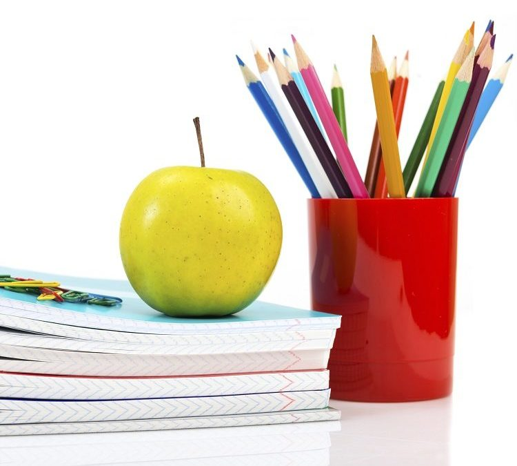 Kitting Your Continuing Education Materials (Apple Not Included)