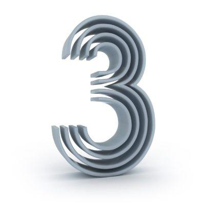3 Reasons - Sm