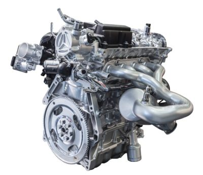 Car Engine - Sm
