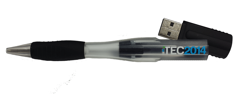 USB Types: Custom, Clever, Cost-Effective