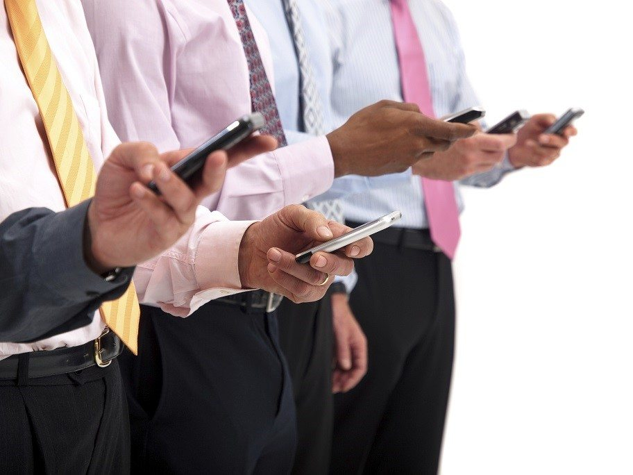Get In On the Action: Mobile Devices & Conferences