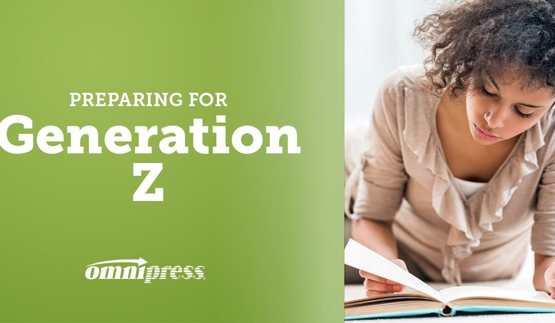 Is Your Continuing Education Program Ready for Generation Z?