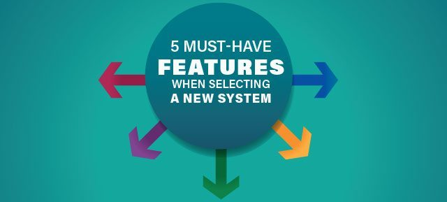 Features Your New Inventory Management System Must Have [Infographic]