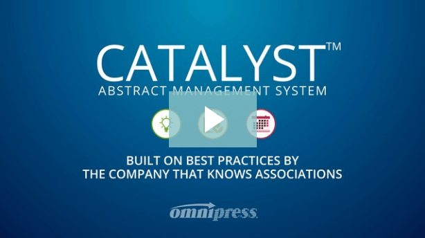Introducing CATALYST | Video