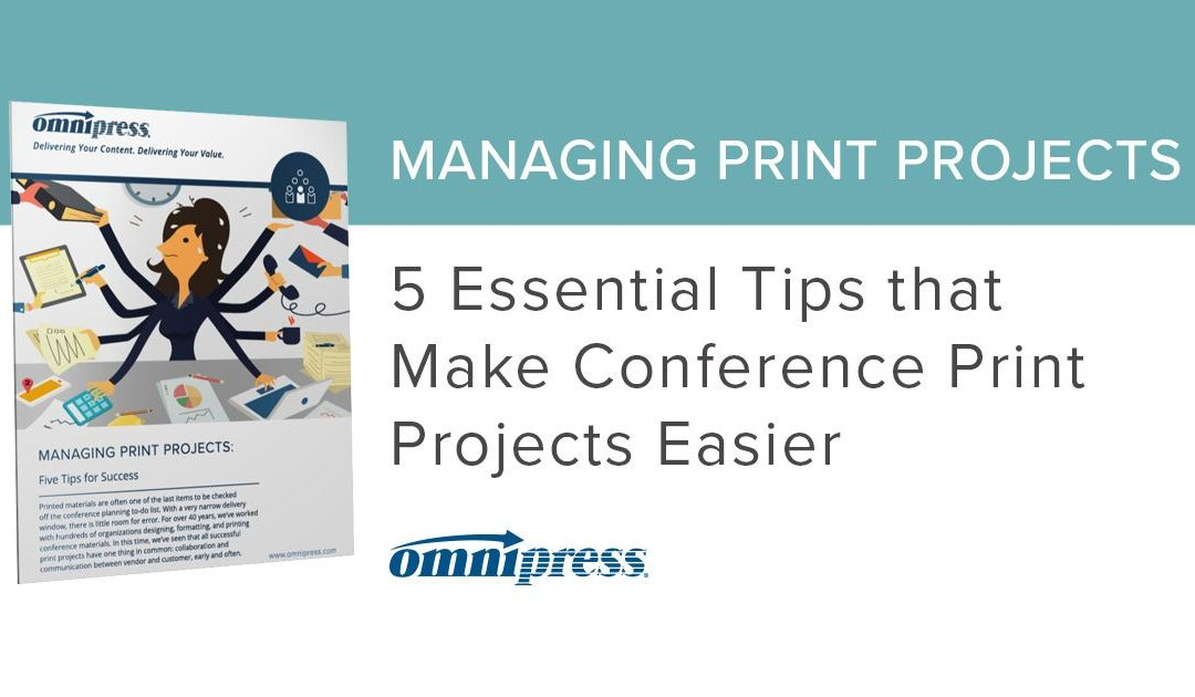 Event Program Printing Is Easier When You Read This Guide