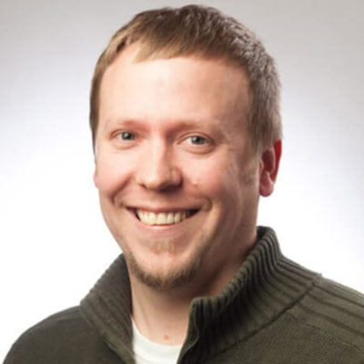 Omnipress Administrative Manager Aaron Edge