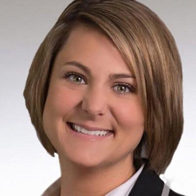 Omnipress Sales Representative Holly Meyers