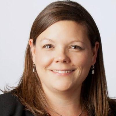 Omnipress Director of Marketing Tracy Grzybowski