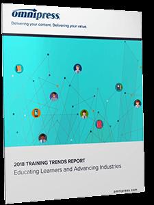 2018 Training Trends Report