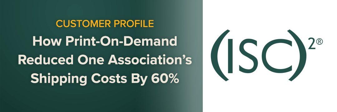 Print-On-Demand Profile