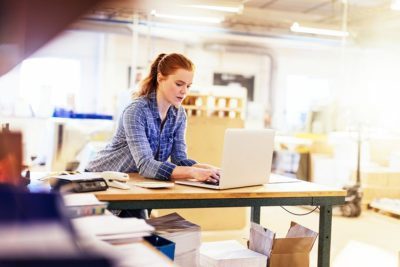 training materials order fulfillment order tracking