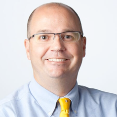 Omnipress General Manager Jonny Popp