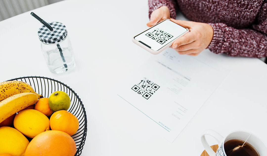 QR Codes: A Surprising Way to Deliver Just-in-Time Training